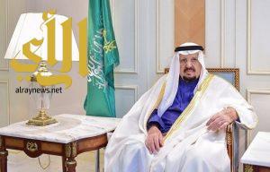 الديوان الملكي: وفاة صاحب السمو الملكي الأمير عبدالرحمن بن عبدالعزيز