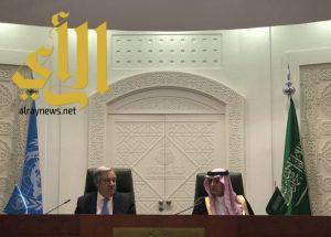 الجبير: عرضنا إرسال قوات من التحالف الإسلامي ضد الإرهاب إلى سوريا